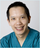 Dr Dillon Chan – Dentist