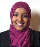 Miss Maryan Khalif – Hygienist